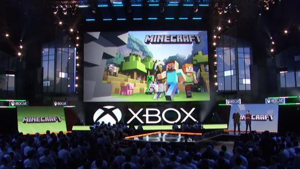 Minecraft friendly update