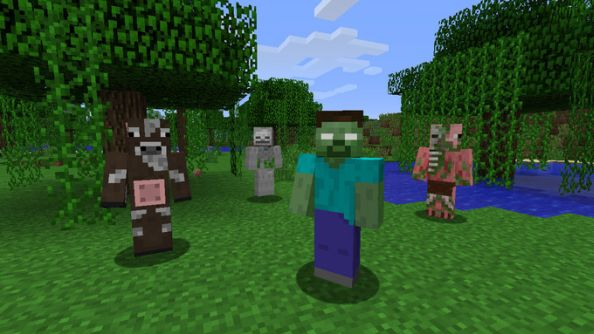 Minecraft name changes will be made possible on February 4