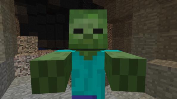 Minecraft noises