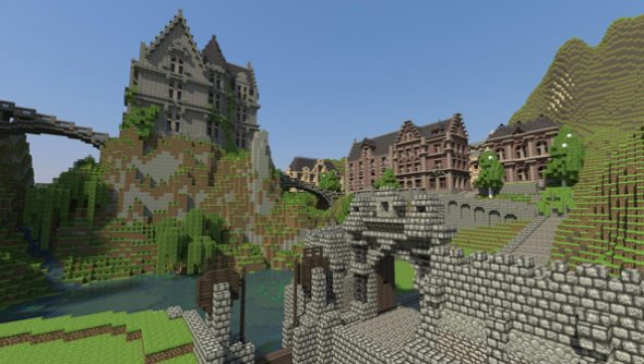 minecraft_realms_announced