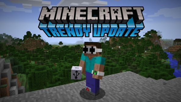 Minecraft Trendy Update