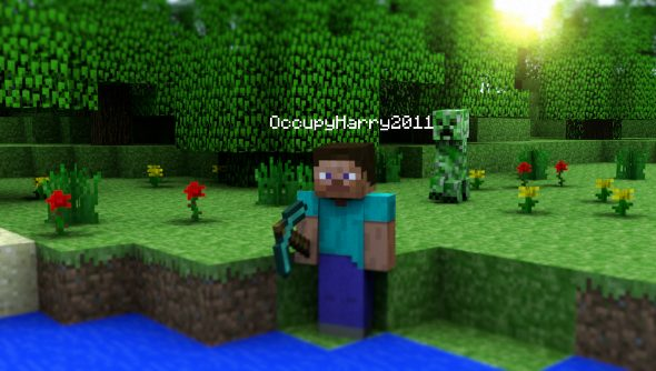 Mojang will let you shed your old Minecraft username