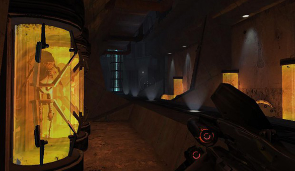 Half-Life 2's excellent Minerva mod gets a Director's Cut on Steam