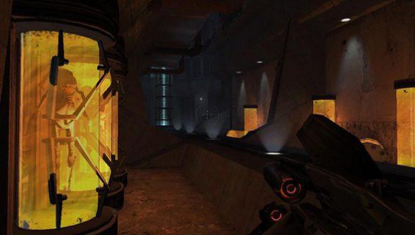 Half-Life 2's excellent Minerva mod gets a Director's Cut on