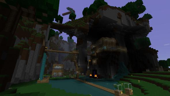 Minecraft 14w28b