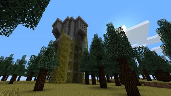 Free zombie mod MineZ brings DayZ to Minecraft