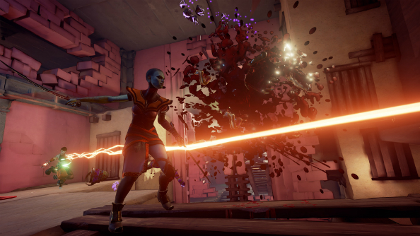 Free-for-a-day promotion gains Mirage: Arcane Warfare over a million owners