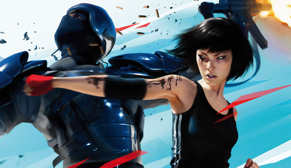 "DICE tech director responds to Mirror's Edge 2 rumours: ""Never trust a man who badmouths and talks down all his ex-employers"""