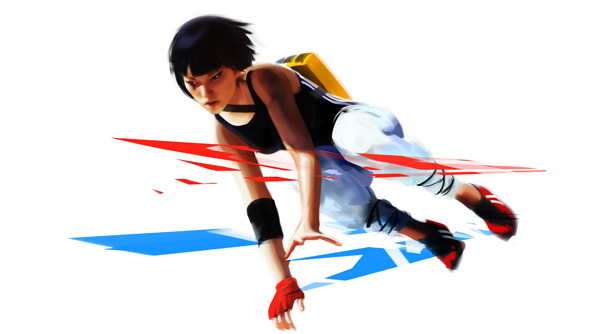Mirror's Edge 2 will be open world, says Frank Gibeau. Also, six new IPs not yet announced