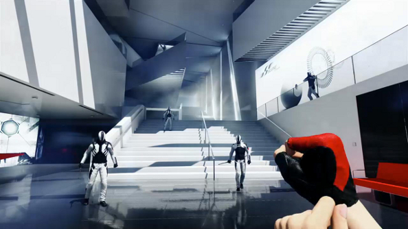 DICE takes the blame for holding back Mirror's Edge 2