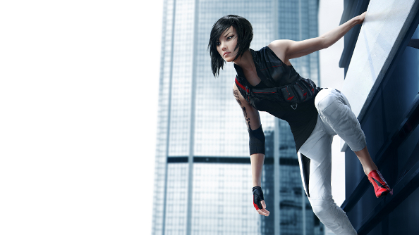 Rhianna Pratchett won't be writing Mirror's Edge reboot