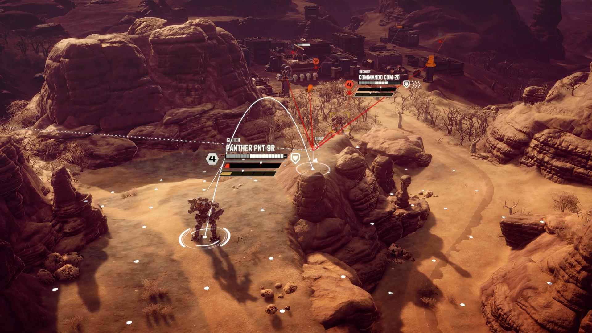 battletech campaign