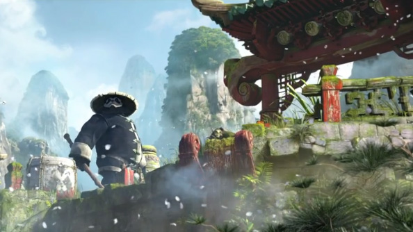 Mists of Pandaria global launch events detailed
