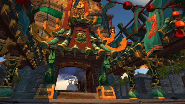 Blizzard detail upcoming PvP changes in World of Warcraft: Mists of Pandaria
