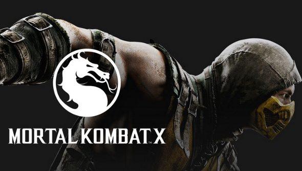 Mortal Kombat X E3 trailer