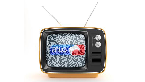 Major League Gaming MLG TV