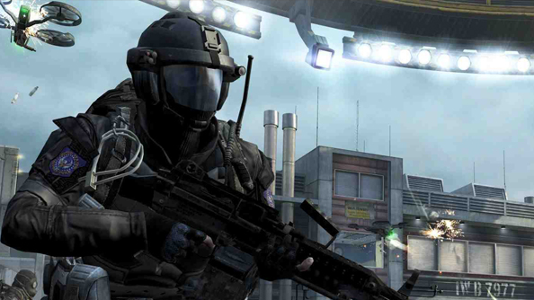 Modern Warfare 3 final DLC revealed: The Chaos Pack and Final Assault
