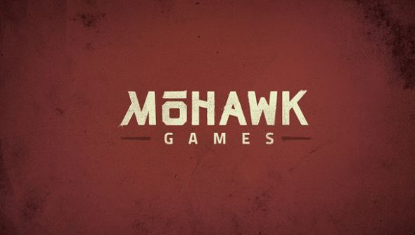 Soren Johnson is both head of and nomenclatural inspiration to Mohawk Games.