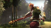 Monkey King release date
