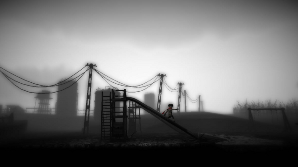 Monochroma: I like my puzzle platformers how I like my moral spectrum