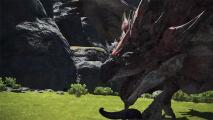 monster hunter world ff14