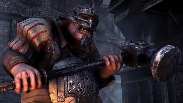 Mordheim: City of the Damned trailer arrives ahead of mid-November release