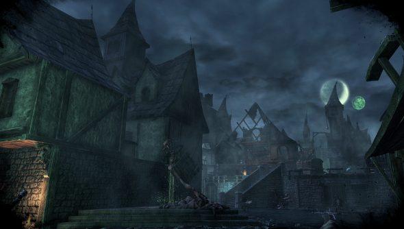 Playing With Myself: Mordheim