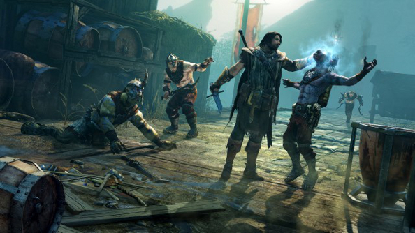 Shadow of Mordor release date