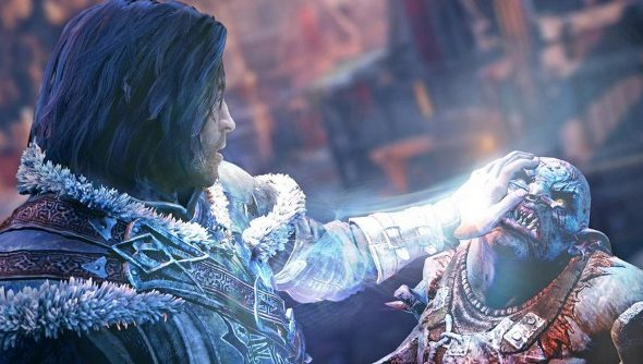 Middle-earth: Shadow of Mordor wraith powers