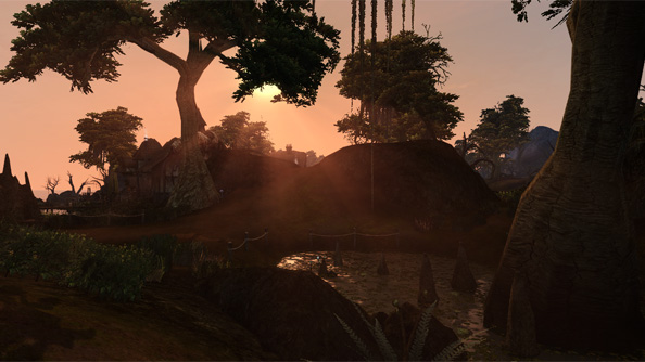 Morrowind Overhaul v3.0 makes Morrowind beautiful again