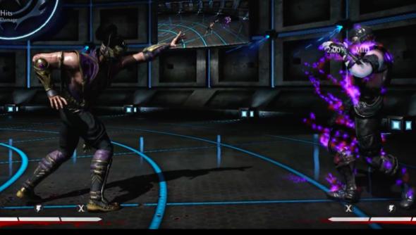 mortal kombat x mod update rain new character warner brothers interactive