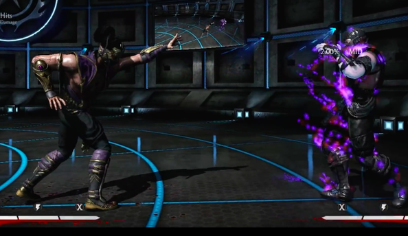 You Can Play As Mortal Kombat X S Non Playable Characters On Pc