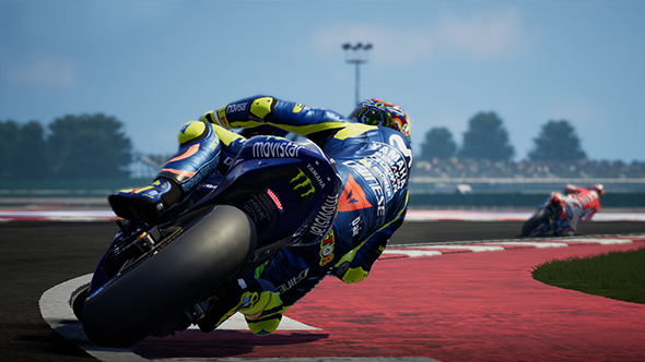 motogp 18 unreal engine