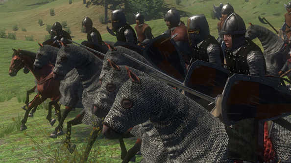 Mount & Blade has bolted with TaleWorlds, say Paradox; players gifted Magicka: Wizard Wars