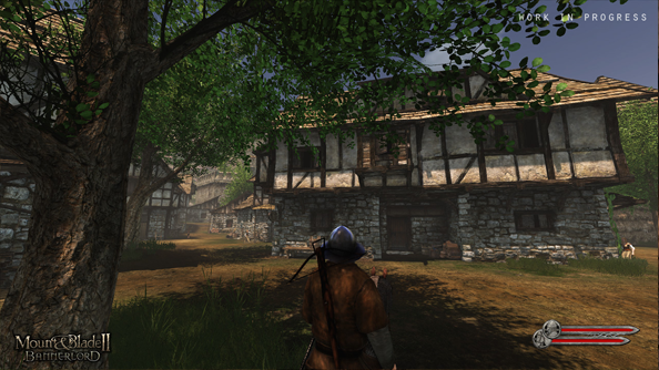 Mount blade 2 bannerlord screens show a world spanning europe mount and blade 2 bannerlord gumiabroncs Images