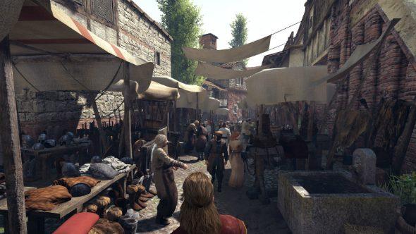 Mount & Blade II Bannerlord co-op multiplayer