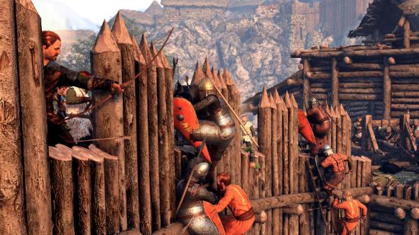 Mount Blade bannerlord 2 siege