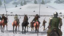 Mount & Blade: Warband free