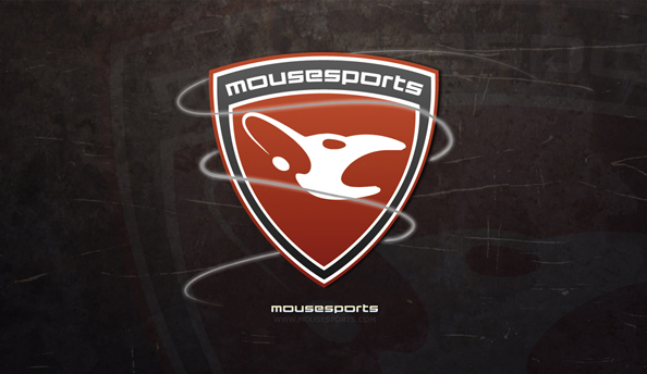 Dota 2 International Western Qualifier results are in: Mousesports are going to Seattle