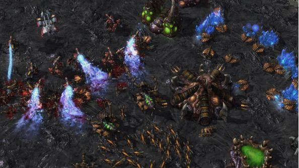 Starcraft II 1.5 patch to block MPQ mods