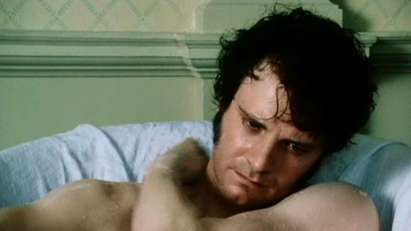 Oh, Mr. Darcy!