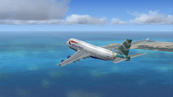 Passenger flight simulator games for pc