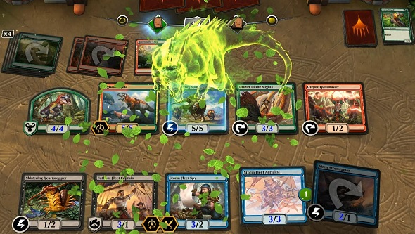 How Magic: The Gathering Arena can compete with Hearthstone