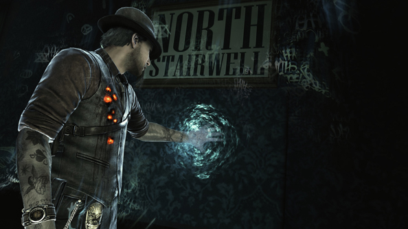 Murdered: Soul Suspect footage shows what dullards the living are over 25 minutes