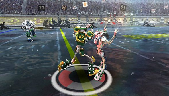 Mutant League Football PC
