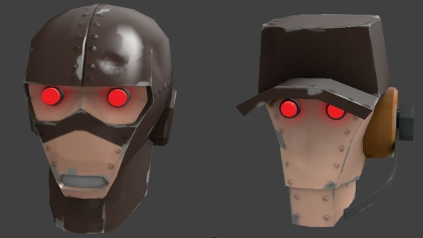 Mann vs Machine mode teased in latest Team Fortress 2 update