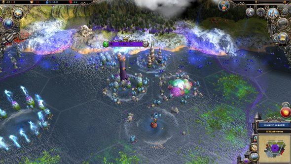 Warlock 2 expansion