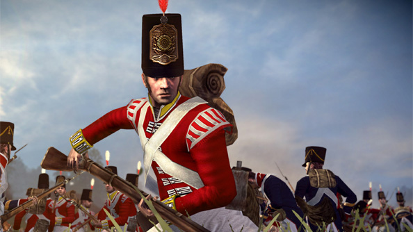 Napoleon: Total War DLC available on Steam now - Imperial Eagle Pack and Heroes of the Napoleonic Wars