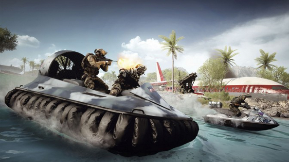 Battlefield 4 Naval Strike DLC delay clarified: it's because of performance issues, of course