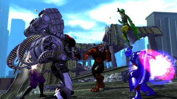City of Heroes cannot be saved, NCsoft tell fans